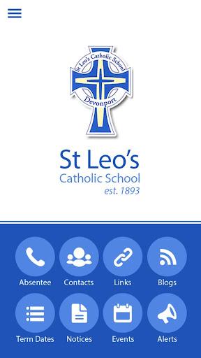 St Leo's Catholic School
