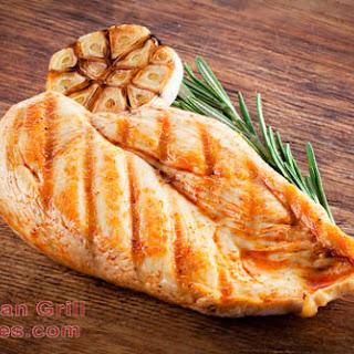 Garlic Herb Baked Chicken Breast Recipes.