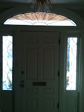 Photo: Antique Window Restoration Little Rock, AR. Stained glass, leaded glass, thermopane units. IG unit handmade