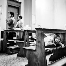 Wedding photographer Matteo Crema (cremamatteo). Photo of 12.06.2017