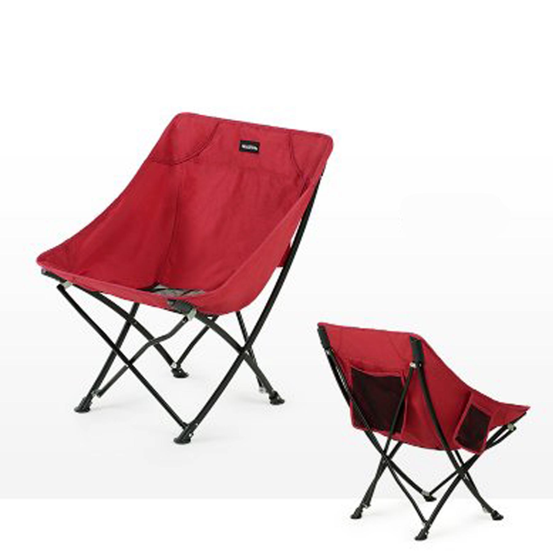 5 เก้าอี้พับคุณภาพยอดเยี่ยม ที่คัดมาเพื่อสายแคมปิ้งโดยเฉพาะ !3