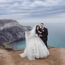 Wedding photographer Elena Lavrenteva (Elenlav). Photo of 16.08.2016