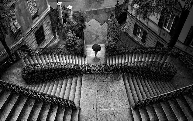 La scalinata di Massimiliano_Montemagno