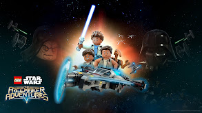 LEGO Star Wars: The Freemaker Adventures thumbnail