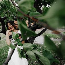 Wedding photographer Denis Isaev (Elisej). Photo of 09.10.2017