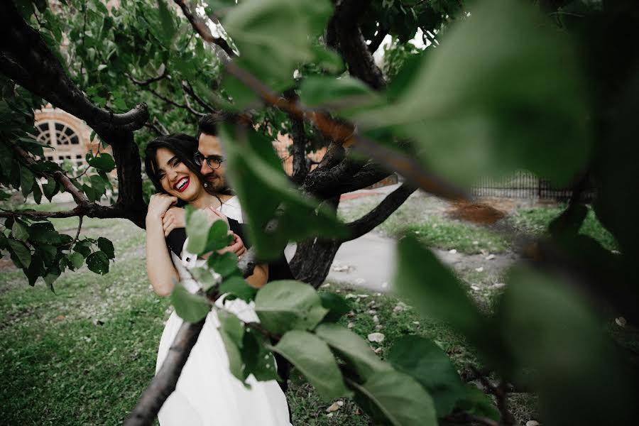 Wedding photographer Денис Исаев (Elisej). Photo of 09.10.2017
