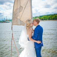 Wedding photographer Yuliya Nikitina (JuliyaNiki). Photo of 05.12.2018