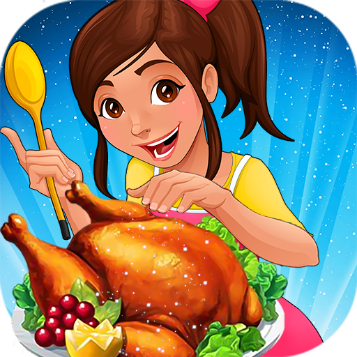 Cooking Games Paradise - Food Fever & Burger Chef file APK for Gaming PC/PS3/PS4 Smart TV