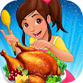 Cooking Games Paradise - Food Fever & Burger Chef APK