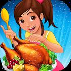 Kochen Spiele Restaurant Essen & Burger Chef icon