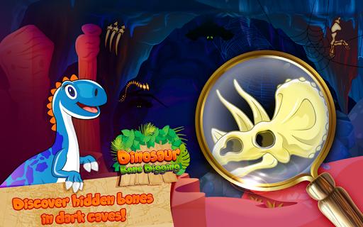 Dinosaur Bone Digging Games  screenshots 3