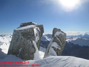 Photo: IMG_9994 il Prado tra le rocce