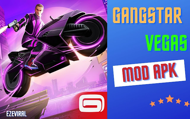 Gangstar Vegas Apk (MOD) v5.0.0c Download