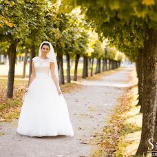 Wedding photographer Andrey Shirkalin (Shirkalin). Photo of 09.10.2016