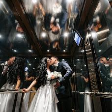 Wedding photographer Aleksey Averin (alekseyaverin). Photo of 31.08.2018