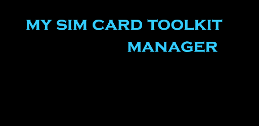 my application sim card toolkit manager - Apps on Google Play