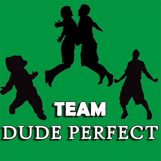 Team Dude Perfect