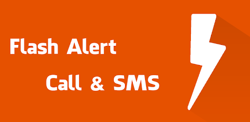 Flash Alert Call & SMS for PC