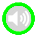 Volume Controller - Lock icon