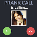Fake Prank Call Creator icon