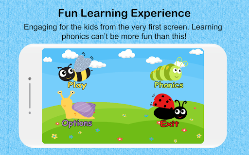 Phonics - Fun for Kids apkbreak screenshots 1