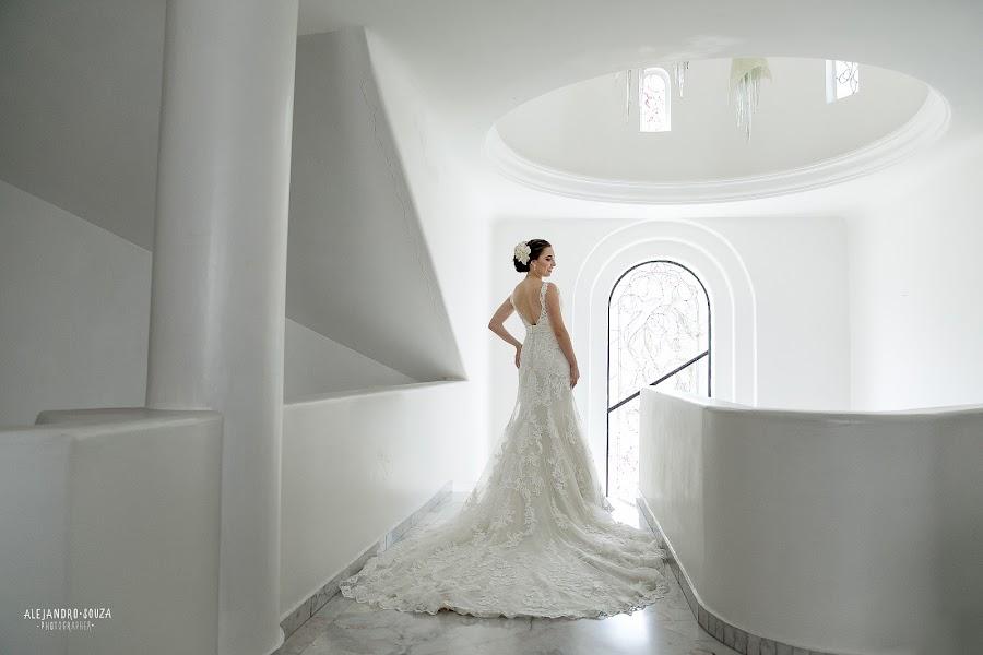 Wedding photographer Alejandro Souza (alejandrosouza). Photo of 16.09.2019