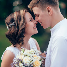 Wedding photographer Andrey Polivanov (AndreyPol). Photo of 27.08.2017