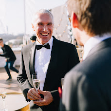 Wedding photographer Denis Schepinov (Shchepinov). Photo of 10.11.2015