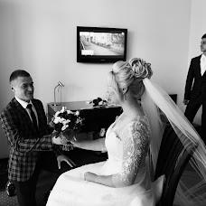 Wedding photographer Yana Gaevskaya (ygayevskaya). Photo of 30.11.2018
