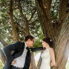 Wedding photographer Dasha Uzlova (uzlova). Photo of 12.08.2017