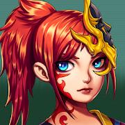 Future Hero Legend - Action RPG Puzzle Quest Game