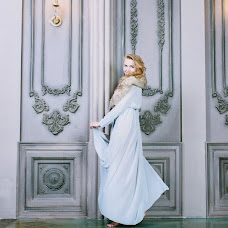 Wedding photographer Emma Menshikova (emmamenshikova). Photo of 09.01.2016