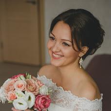 Wedding photographer Ekaterina Korshikova (Neulowimaya). Photo of 17.02.2016