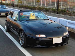 ロードスター  M2 1002のカスタム事例画像 yuki@M2 1002さんの2021年01月17日08:22の投稿