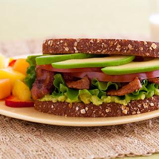California Avocado BLT Sandwich