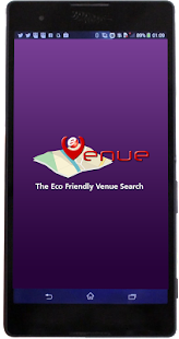 Evenue- screenshot thumbnail
