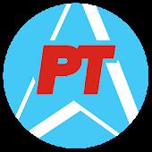PT education