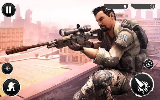 Frontline Sniper Critical Blood Killer 1.0.1 screenshots 3