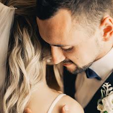 Wedding photographer Polina Rumyanceva (polinahecate2805). Photo of 04.12.2018