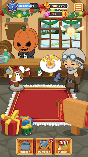 Dungeon Chef: Battle and Cook Monsters - náhled