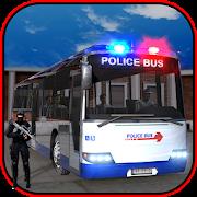 Police Bus Cop Transporter