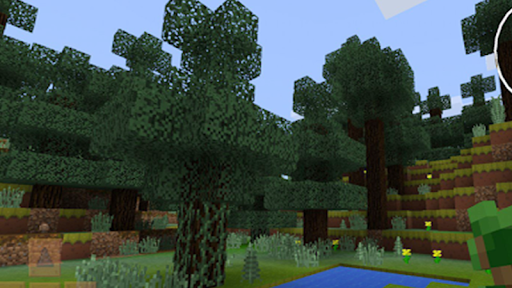Master Craft - Crafting & Building 1.7.25 screenshots 2