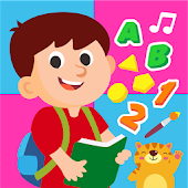 Educational Game for Kids Free
