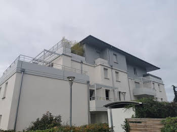 Appartement 2 pièces 46,65 m2