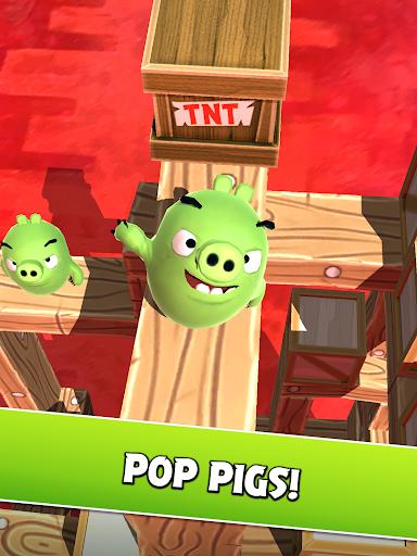 Angry Birds AR: Isle of Pigs 1.1.2.57453 screenshots 9