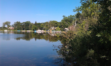 Photo: Loon Lake