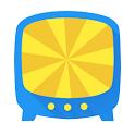 Телепрограмма - TV Control icon