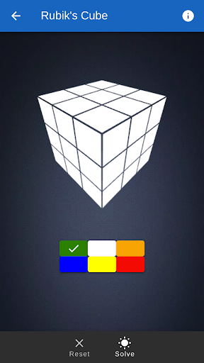 Cube Solver apkpoly screenshots 4