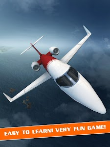 Flight Pilot Simulator 3D Free v1.2.1