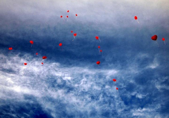 Cuori nel cielo di caterina56